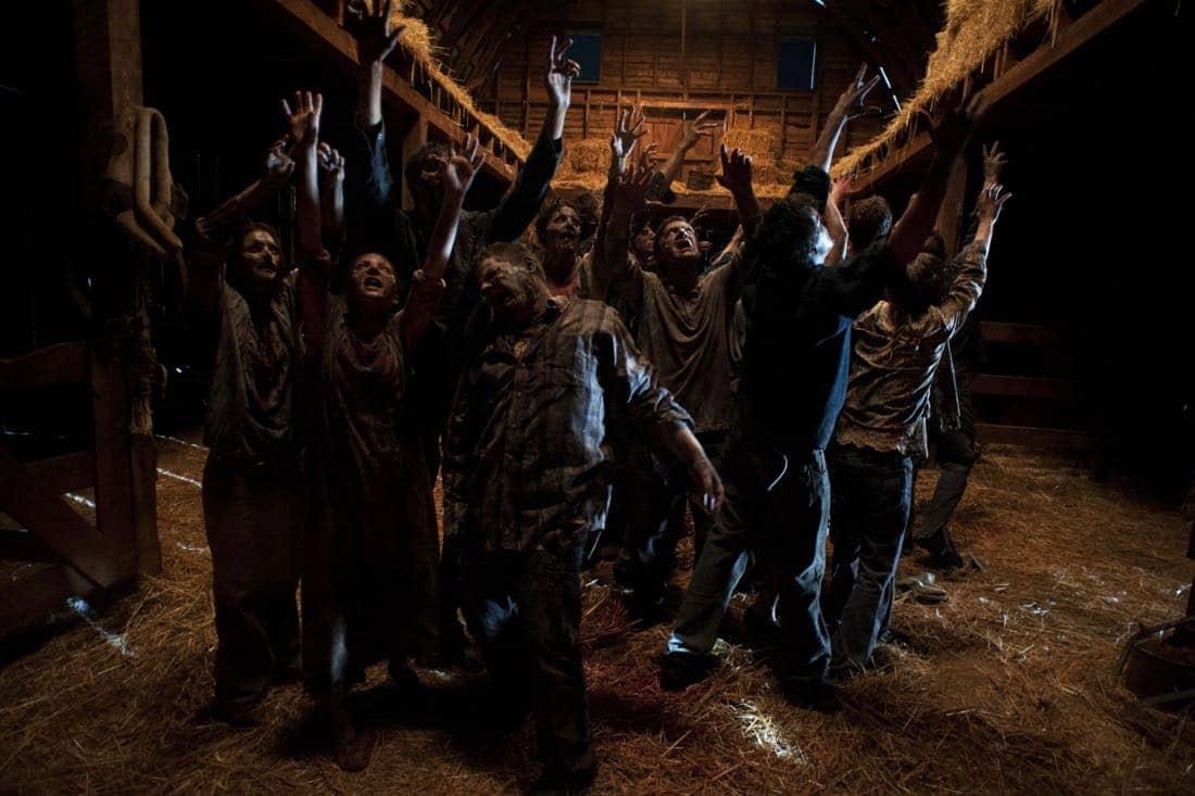 The Walking Dead - Season 2, Episode 5