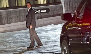 PERSON OF INTEREST Season 1 Episode 10 Number Crunch