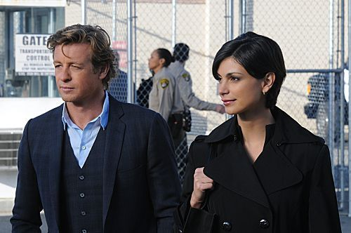 The Mentalist Season 4 Episode 15 War Of The Roses