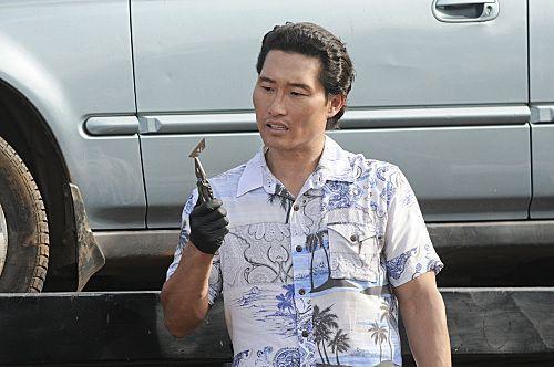 HAWAII FIVE 0 Season 2 Episode 20 Ha'alele