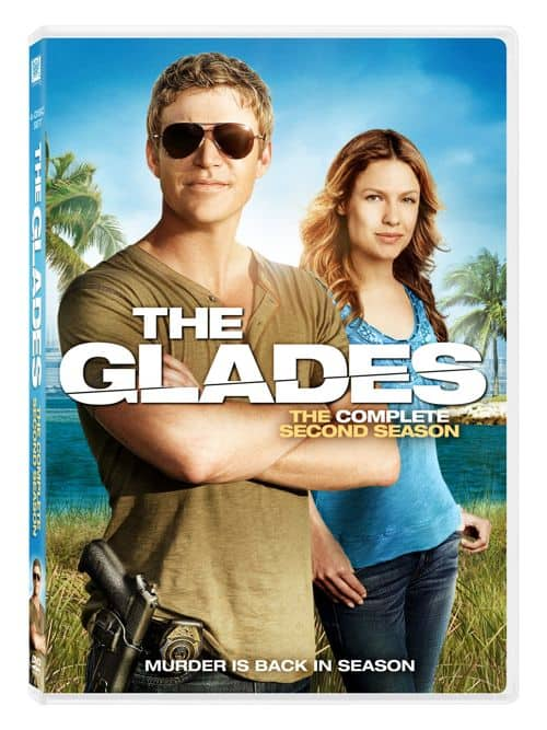 The-Glades-Season-2-DVD