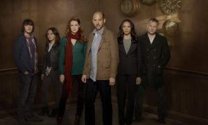 Zero Hour Cast ABC