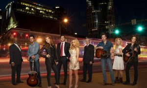 Nashville Cast ABC