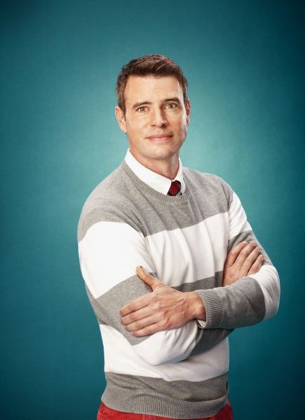 Scott Foley The Goodwin Games