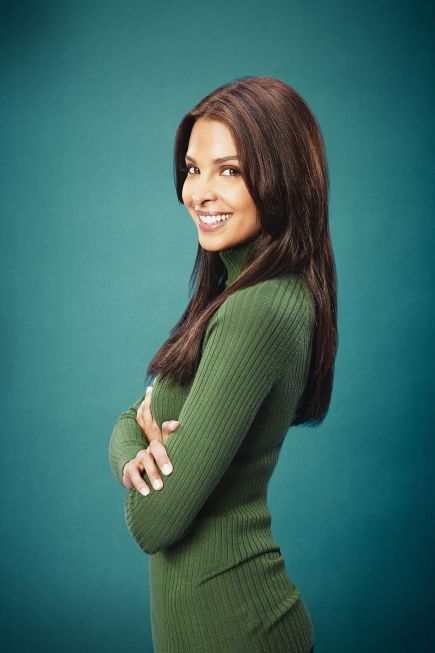 Felisha Terrell The Goodwin Games
