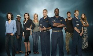 Last Resort Cast