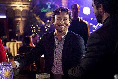 THE MENTALIST Season 4 Episode 24 The Crimson Hat Photos