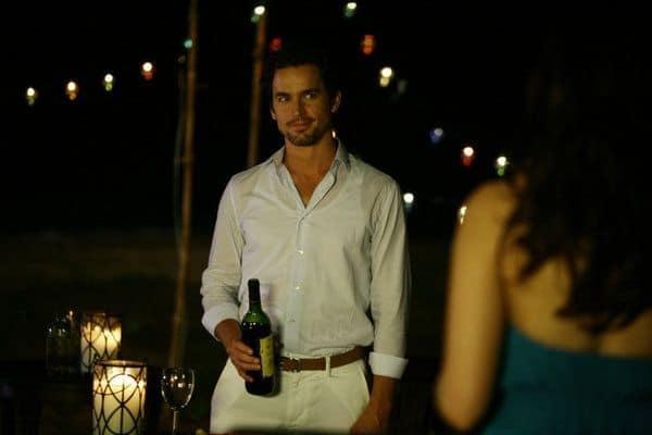 White Collar Season 4 Episode 1 Wanted