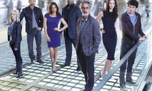Alphas Season 2 Cast Syfy