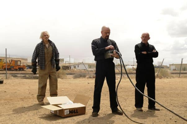 Breaking Bad AMC Season 5
