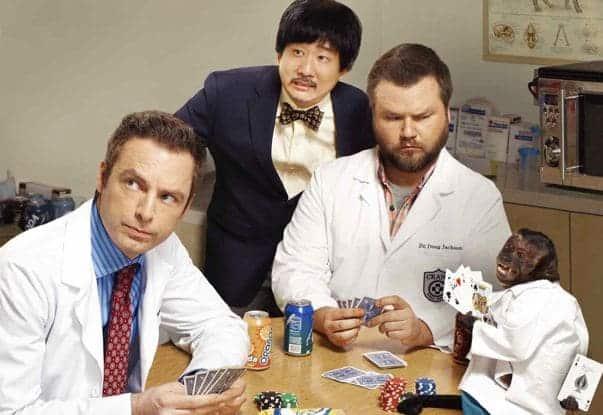 Animal Practice Cast NBC