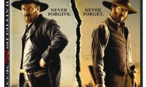 Hatfields And McCoys DVD