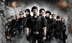 the expendables 2 movie