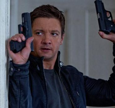 The Bourne Legacy Box Office