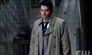 Misha Collins Supernatural