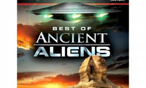 BEST OF ANCIENT ALIENS Bluray