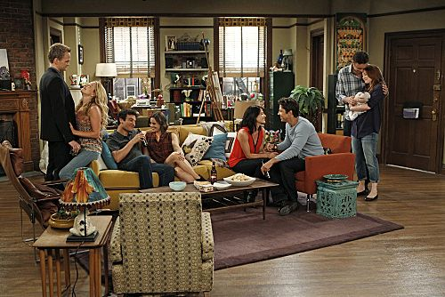 HOW I MET YOUR MOTHER Season 8 Episode 2 The Pre Nup