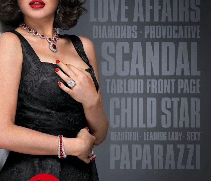 Liz & Dick Poster