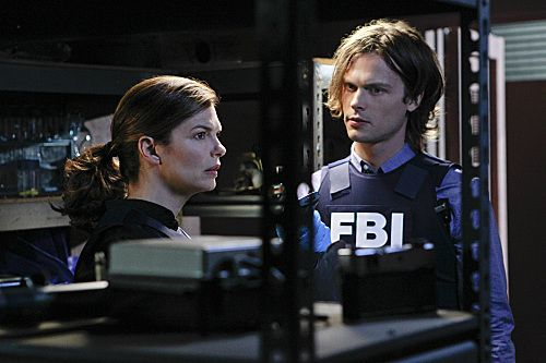 Criminal Minds Season 8 Episode 2 The Pact