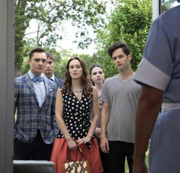 GOSSIP GIRL Season 6 Episode 1 Gone Maybe Gone