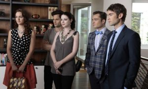 Gossip Girl Season 6 Episode 1 Gone Maybe Gone