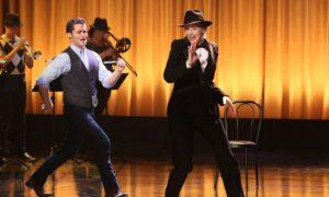Glee Season 4 Episode 3 Makeover