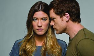 Dexter Season 7 Cast Michael C Hall Jennifer Carpenter