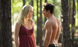 The Vampire Diaries Season 4 Episode 1 Growing Pains