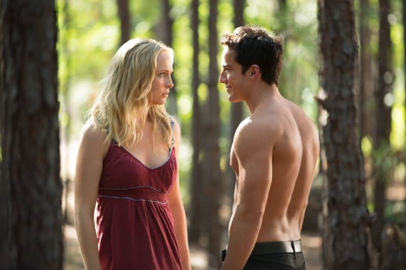 THE VAMPIRE DIARIES Season 4 Premiere Review