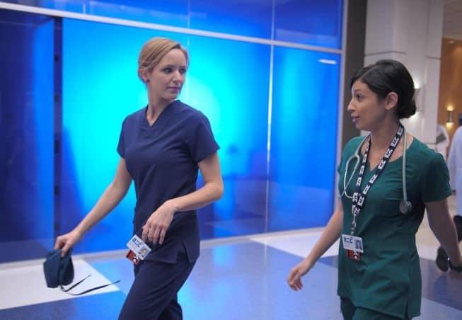 THE MOB DOCTOR Season 1 Episode 1 Pilot