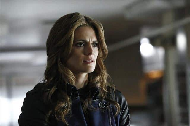 CASTLE Season 5 Episode 1 After The Storm Sneak Peek Clips