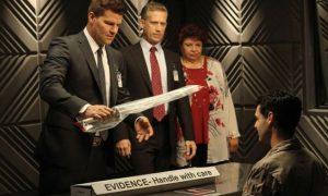 Bones Season 8 Episode 1 The Future in the Past