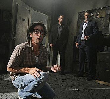 CSI NY Season 9 Episode 1 Reignited