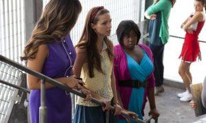 Glee Season 4 Episode 2 Britney 2.0