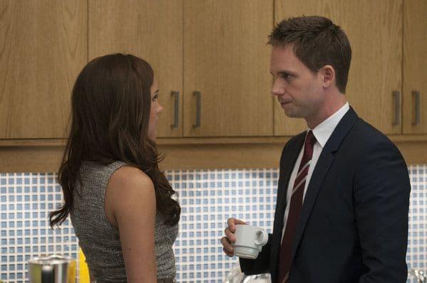 Suits Season 2 Episode 5 Break Point