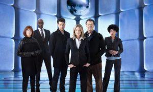 Fringe Cast Season 5