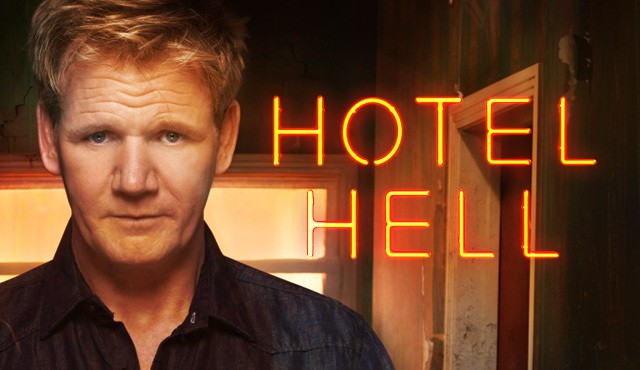 hotel hell fox