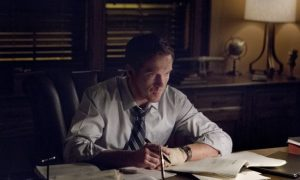 HOMELAND Season 2 Episode 6 A Gettysburg Address
