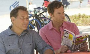 DEXTER Season 7 Episode 6 Do the Wrong Thing