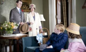 BOARDWALK EMPIRE Season 3 Episode 7 Sunday