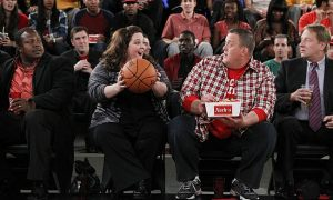 MIKE & MOLLY Season 3 Episode 5 Mike's Boss