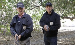 NCIS Season 10 Episode 5 Namesake