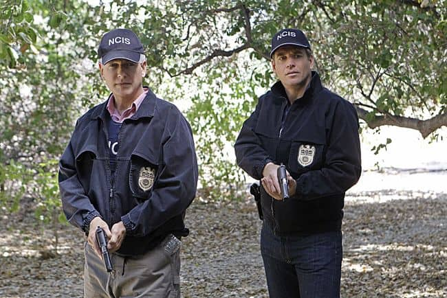 NCIS Season 10 Episode 5 Namesake