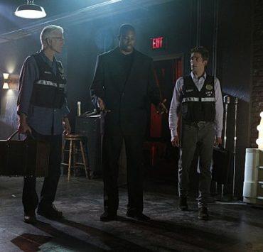 CSI Season 13 Episode 4 It Was A Very Good Year