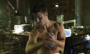 Arrow Season 1 Episode 3 Lone Gunman