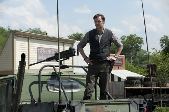 The Walking Dead Season 3 Episode 3 Walk With Me