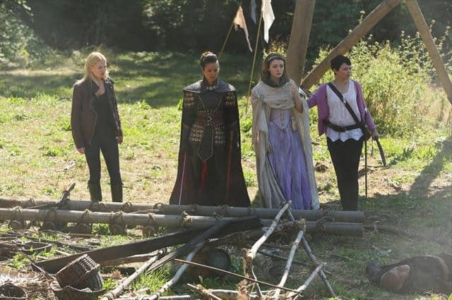 Once Upon A Time Season 2 Episode 5 The Doctor
