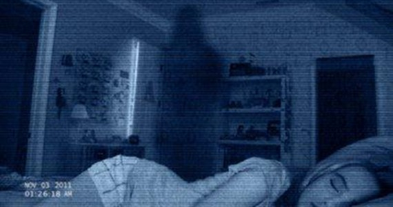 Paranormal Activity 4 Box Office