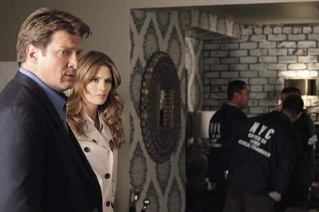 CASTLE Season 5 Episode 5 Probable Cause