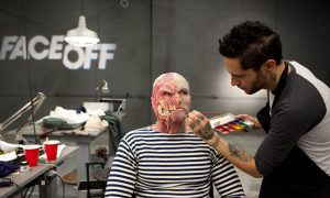 Face Off SyFy